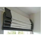 conserto cortina teto solar Residencial Seis