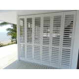 conserto de cortina de vidro menor preço Parque São Domingos