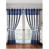 conserto de cortinas romanas Residencial Oito