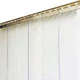 limpeza de cortina de pvc Residencial Sete