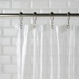 limpeza de cortina de pvc