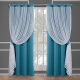 limpeza de cortina
