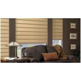manutenção de persianas de madeira valor Luz