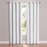 preço limpeza de cortinas blecaute Residencial Oito