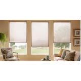 preço limpeza de cortinas e persianas Residencial Dez
