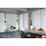 quanto custa limpeza de cortina painel Alphaville Residencial Plus