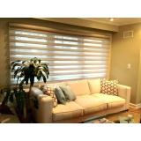 valor de manutenção de cortinas persianas Luz